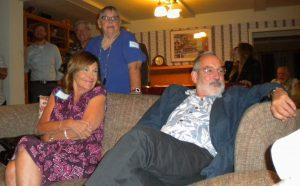 55th: Janet Lipari, Judy Abdo, ?
